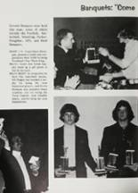 1975 Woodland High School Yearbook Page 84 & 85