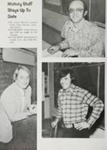 1975 Woodland High School Yearbook Page 94 & 95