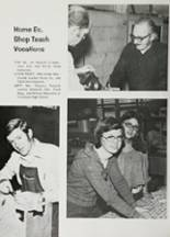 1975 Woodland High School Yearbook Page 96 & 97