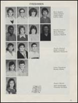 1987 Stringtown High School Yearbook Page 14 & 15