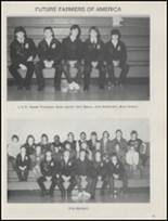 1987 Stringtown High School Yearbook Page 16 & 17