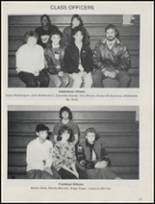 1987 Stringtown High School Yearbook Page 22 & 23