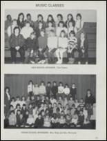 1987 Stringtown High School Yearbook Page 24 & 25