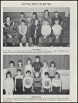 1987 Stringtown High School Yearbook Page 26 & 27
