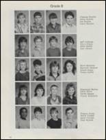 1987 Stringtown High School Yearbook Page 30 & 31