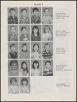 1987 Stringtown High School Yearbook Page 36 & 37