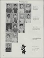 1987 Stringtown High School Yearbook Page 38 & 39