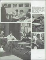 1985 Holdrege High School Yearbook Page 18 & 19