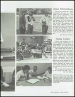 1985 Holdrege High School Yearbook Page 26 & 27