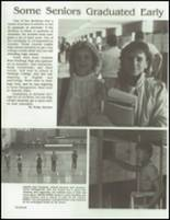 1985 Holdrege High School Yearbook Page 38 & 39