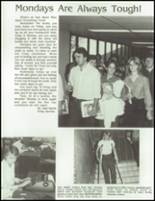 1985 Holdrege High School Yearbook Page 50 & 51