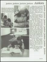 1985 Holdrege High School Yearbook Page 52 & 53