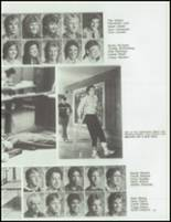 1985 Holdrege High School Yearbook Page 60 & 61