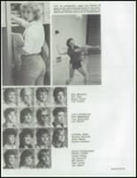 1985 Holdrege High School Yearbook Page 62 & 63