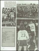 1985 Holdrege High School Yearbook Page 64 & 65