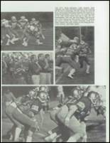 1985 Holdrege High School Yearbook Page 66 & 67