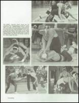 1985 Holdrege High School Yearbook Page 74 & 75