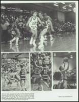 1985 Holdrege High School Yearbook Page 76 & 77