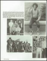 1985 Holdrege High School Yearbook Page 92 & 93