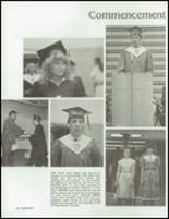 1985 Holdrege High School Yearbook Page 104 & 105