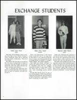 1992 North Smithfield Junior-Senior High School Yearbook Page 10 & 11