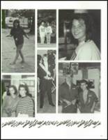 1992 North Smithfield Junior-Senior High School Yearbook Page 18 & 19