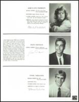 1992 North Smithfield Junior-Senior High School Yearbook Page 26 & 27