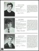 1992 North Smithfield Junior-Senior High School Yearbook Page 28 & 29