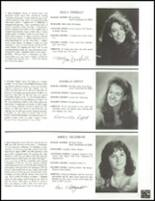 1992 North Smithfield Junior-Senior High School Yearbook Page 34 & 35