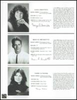 1992 North Smithfield Junior-Senior High School Yearbook Page 36 & 37