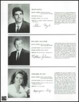 1992 North Smithfield Junior-Senior High School Yearbook Page 44 & 45