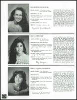 1992 North Smithfield Junior-Senior High School Yearbook Page 46 & 47