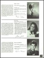 1992 North Smithfield Junior-Senior High School Yearbook Page 48 & 49