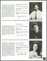 1992 North Smithfield Junior-Senior High School Yearbook Page 50 & 51