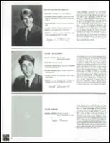 1992 North Smithfield Junior-Senior High School Yearbook Page 52 & 53