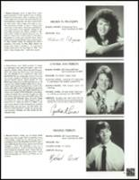 1992 North Smithfield Junior-Senior High School Yearbook Page 54 & 55