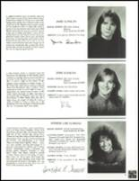 1992 North Smithfield Junior-Senior High School Yearbook Page 58 & 59