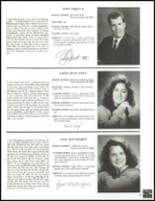 1992 North Smithfield Junior-Senior High School Yearbook Page 62 & 63