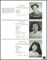 1992 North Smithfield Junior-Senior High School Yearbook Page 64 & 65