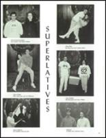 1992 North Smithfield Junior-Senior High School Yearbook Page 66 & 67
