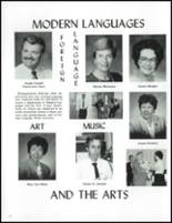 1992 North Smithfield Junior-Senior High School Yearbook Page 76 & 77