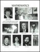 1992 North Smithfield Junior-Senior High School Yearbook Page 78 & 79