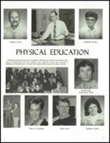 1992 North Smithfield Junior-Senior High School Yearbook Page 80 & 81