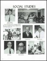 1992 North Smithfield Junior-Senior High School Yearbook Page 82 & 83