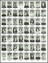 1992 North Smithfield Junior-Senior High School Yearbook Page 92 & 93