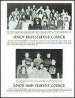 1992 North Smithfield Junior-Senior High School Yearbook Page 102 & 103