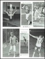 1992 North Smithfield Junior-Senior High School Yearbook Page 118 & 119