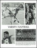 1992 North Smithfield Junior-Senior High School Yearbook Page 120 & 121