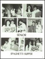 1992 North Smithfield Junior-Senior High School Yearbook Page 146 & 147