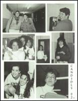 1992 North Smithfield Junior-Senior High School Yearbook Page 148 & 149